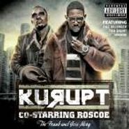 Kurupt, Frank & Jessy James (CD)