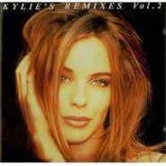 Kylie Minogue, Kylie's Remixes Volume 2 (CD)