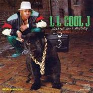 LL Cool J, Walking With A Panther (CD)