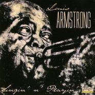 Louis Armstrong, Singin & Prayin (CD)
