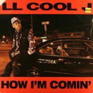 """LL Cool J, How I'm Comin' (12"""")"""