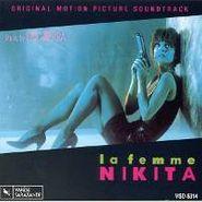 Eric Serra, La Femme Nikita [Score] (CD)