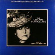Ennio Morricone, La Grande Bourgeoise [OST] (LP)