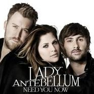 Lady Antebellum, Need You Now [International Edition] (CD)