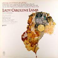 Sir Richard Rodney Bennett, Lady Caroline Lamb [Score] (LP)