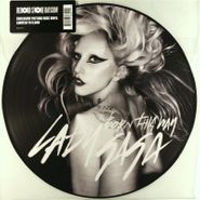 "Lady Gaga, Born This Way [Picture Disc] (12"")"