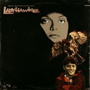Andrew Powell, Ladyhawke [OST] (LP)
