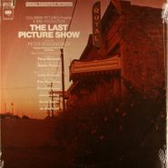 Various Artists, The Last Picture Show [OST] (LP)