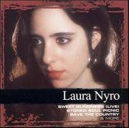 Laura Nyro, Collections (CD)