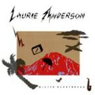 Laurie Anderson, Mister Heartbreak (CD)