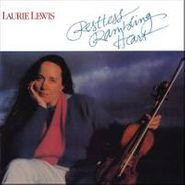 Laurie Lewis, Restless Rambling Heart (CD)