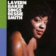 LaVern Baker, LaVern Baker Sings Bessie Smith (CD)
