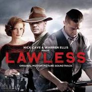 Nick Cave, Lawless [OST] (CD)