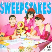 Le Tigre, Feminist Sweepstakes (CD)