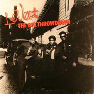 LeVert, The Big Throwdown (LP)