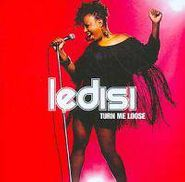 Ledisi, Turn Me Loose [Deluxe Edition] (CD)
