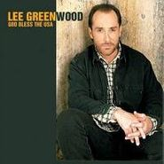 Lee Greenwood, God Bless America (CD)