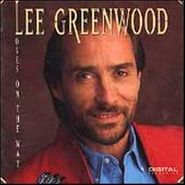 Lee Greenwood, Love's On The Way (CD)