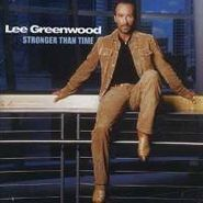 Lee Greenwood, Stronger Than Time (CD)