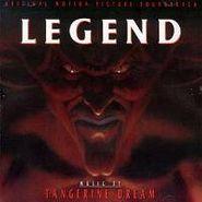 Tangerine Dream, Legend [Score] (CD)