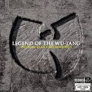 Wu-Tang Clan, Legend of the Wu-Tang: Greatest Hits (CD)