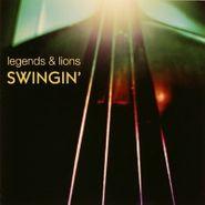 Various Artists, Swingin' (CD)