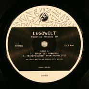 "Legowelt, Poverties Paradise (12"")"