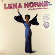 Lena Horne, Live On Broadway: The Lady And Her Music (LP)