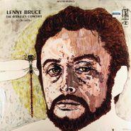 Lenny Bruce, The Berkeley Concert (LP)