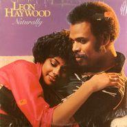 Leon Haywood, Naturally (LP)