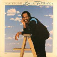 Leon Patillo, The Sky's The Limit (LP)