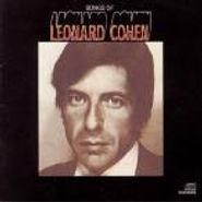 Leonard Cohen, Songs Of Leonard Cohen (CD)