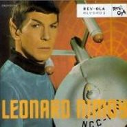 Leonard Nimoy, Highly Illogical (CD)