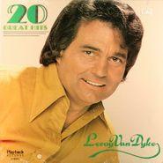 Leroy Van Dyke, 20 Great Hits (LP)