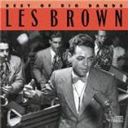 Les Brown, Best Of The Big Bands (CD)