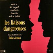 Duke Jordan, Les Liaisons Dangereuses [Score] (LP)