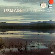 Les McCann, River High, River Low (LP)