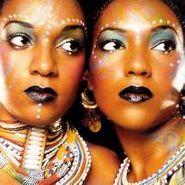 Les Nubians, One Step Forward (CD)