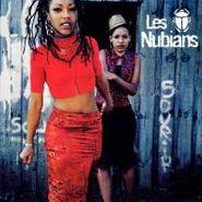 Les Nubians, Princesses Nubiennes (CD)