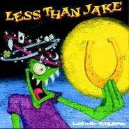 Less Than Jake, Losing Streak (CD)