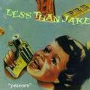 Less Than Jake, Pezcore (CD)