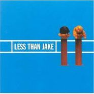 Less Than Jake, The Pez Collection (CD)