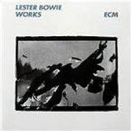 Lester Bowie, Works (CD)