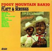 Flatt & Scruggs, Foggy Mountain Banjo (CD)