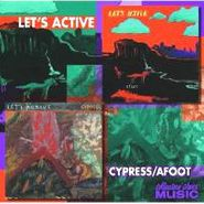 Let's Active, Cypress / Afoot (CD)