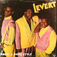LeVert, Rope A Dope Style (LP)