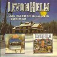 Levon Helm, Levon Helm And The RCO All-Stars / American Son (CD)