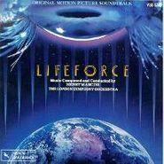 Henry Mancini, Lifeforce [OST] (CD)