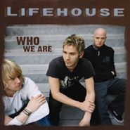 Lifehouse, Who We Are [Deluxe Edition] (CD)
