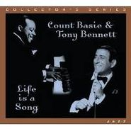 Count Basie, Life Is a Song [Split] (CD)